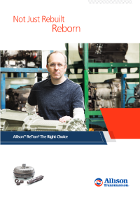 Allison ReTran Brochure