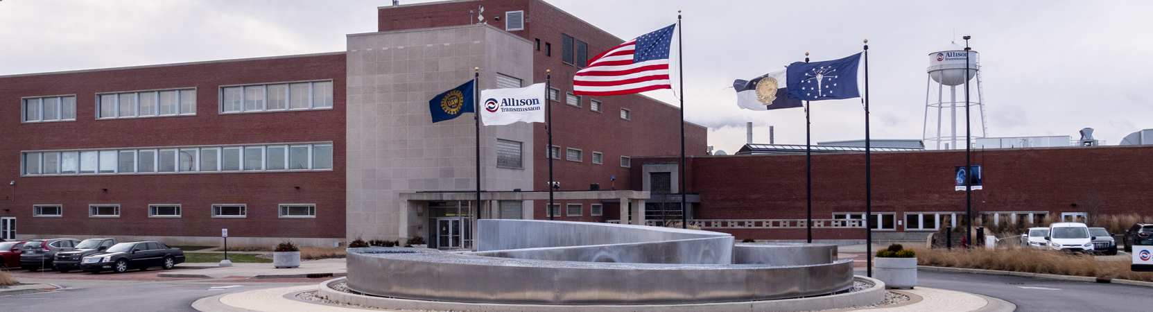 Allison Transmission Head QUarters