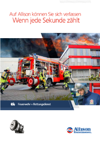 Fire + Emergency Brochure - DE