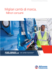 FuelSense Brochure - IT