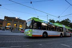 üstra expanding its Hannover fleet with 10 additional hybrid buses equipped with the Allison H 50 EP