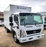 Hyundai Trucks Australia has announced that Allison automatics will now be offered as an option on its range of Hyundai Mighty light duty trucks in Australia, becoming the first light duty truck to offer an Allison fully automatic in this market.